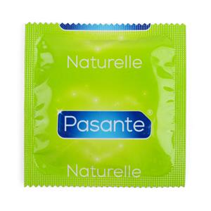 Pasante Naturelle Green