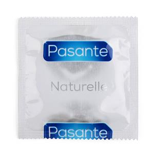 Pasante Naturelle White