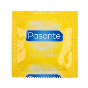 Pasante Naturelle Yellow