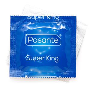 Pasante Superking 69 mm
