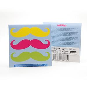 Moustache - Producten